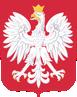 godło Polski - ORZEŁ W KORONIE