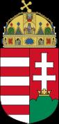 godło Węgierskie
