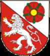 herb Veseli nad Luznici
