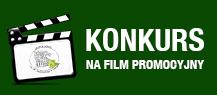 Konkurs na film promocyjny