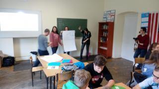 Nasz pomysł na EKO Śląskie